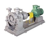 API Bb2 Oil Centrifugal Multistage Pump (AY)