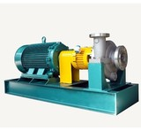 Titanium Chemical Pump, Suitable for The Petrochemical Industry