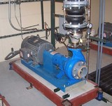 Chemical End Suction Pump