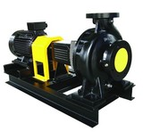 End Suction Single Stage Pump (NISO)