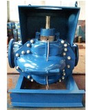 Vertical Split Casing Double Suction Pump with Vertical Motor