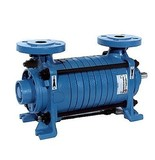 Little Capacity Multistage Centrifugal Petrochemical Pump